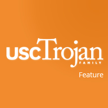 Trojan Family Magazine profile